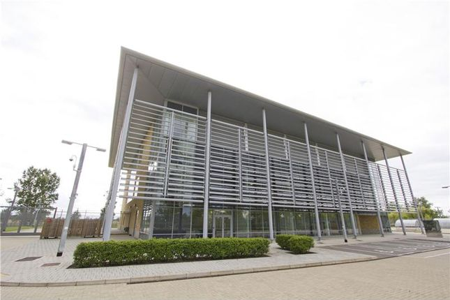 Office to let in 5100, Zenith Cambridge, Cambridge Research Park, Beach Drive, Waterbeach, Cambridge