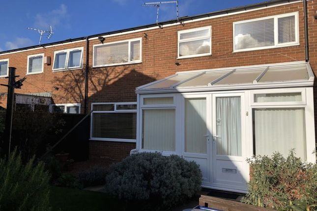 3 bed terraced house to rent in St. Oswalds Green, Newcastle Upon Tyne