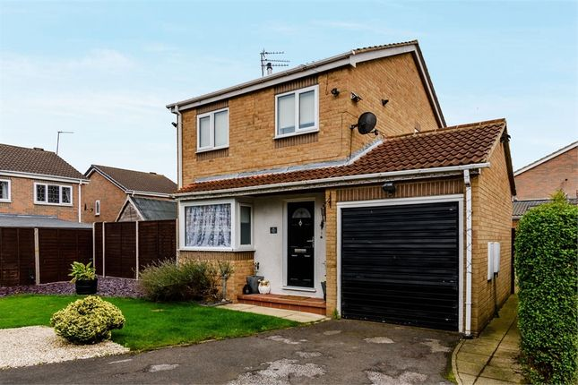 Swainby Close, Hull, East Riding Of Yorkshire HU8