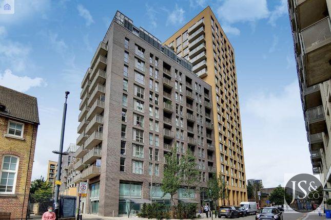 Thumbnail Flat for sale in Roma Corte, Block E, Elmira Street, London