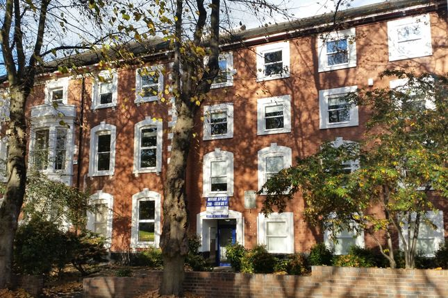 Thumbnail Office to let in New Walk, Leicester