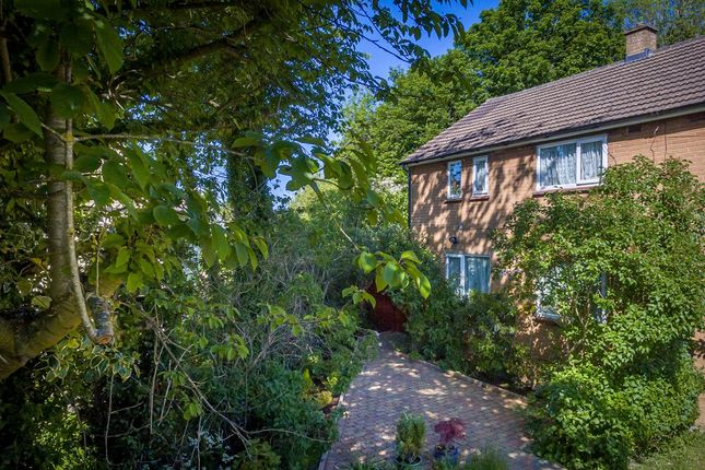 Thumbnail Semi-detached house for sale in Chiltern Road, Baldock