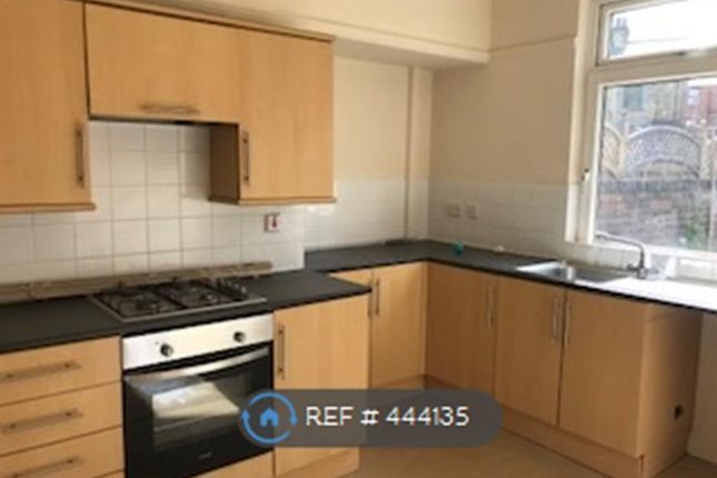 Thumbnail Terraced house to rent in Mount Street, Barnsley