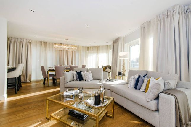 Thumbnail Flat for sale in Quartz House, Ealing Broadway