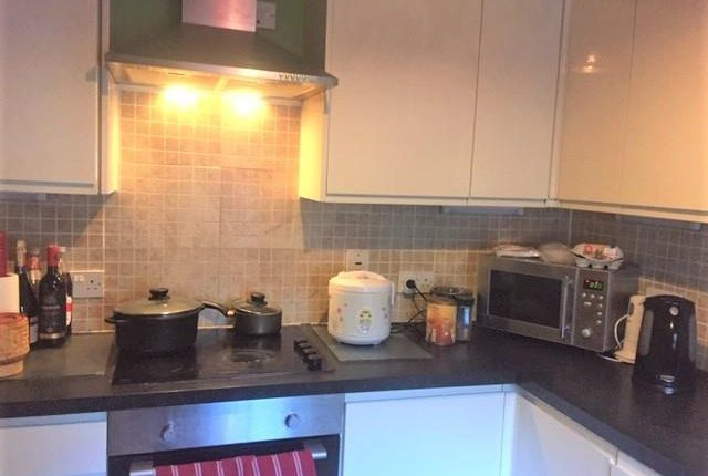 Kitchen of Rose Street, Picardy Court, Aberdeen AB10