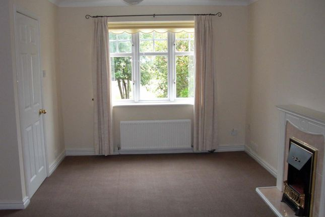 Thumbnail Terraced house to rent in Grange Close, Romanby, Northallerton