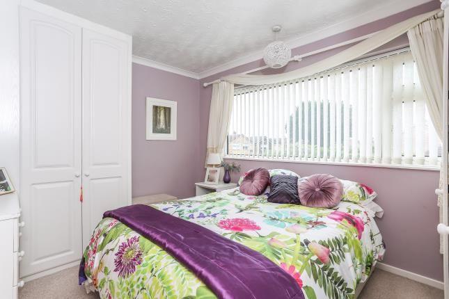 Bedroom 2 of Woodlands Avenue, Water Orton, Birmingham, Warwickshire B46
