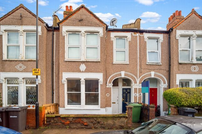 Thumbnail Flat for sale in 9, Burford Road, Catford