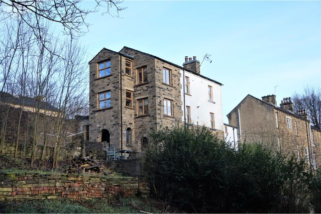 Thumbnail Detached house for sale in Huddersfield Road, Brighouse