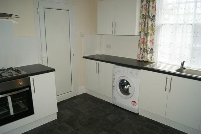 Thumbnail Terraced house to rent in Marsham Street, Maidstone, Kent