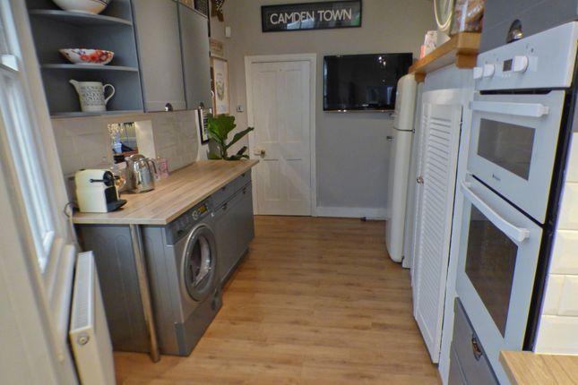 Kitchen of York Road, New Barnet, Barnet EN5