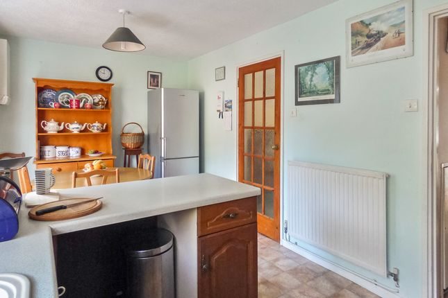 Kitchen/Dining of Fairfield Park, Bath BA1