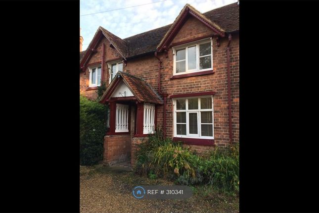 Thumbnail Semi-detached house to rent in Vicarage Lane, Sherbourne, Warwick