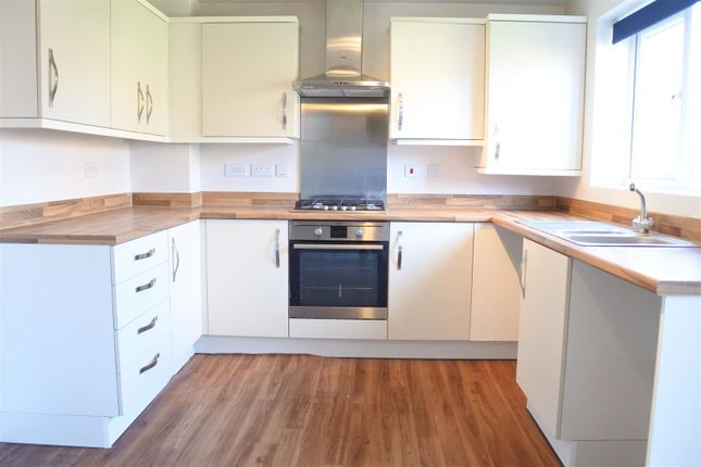 Kitchen of Bates Hollow, Rothley, Leicester LE7