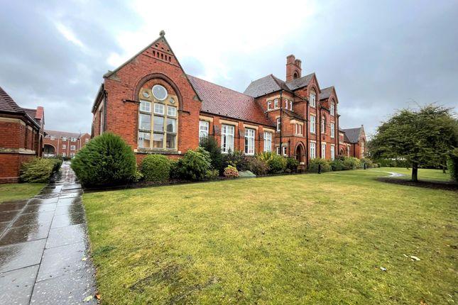 Thumbnail Property to rent in Walter Bigg Way, Wallingford