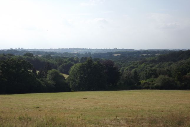 Thumbnail Land for sale in Three Oaks Lane, Wadhurst