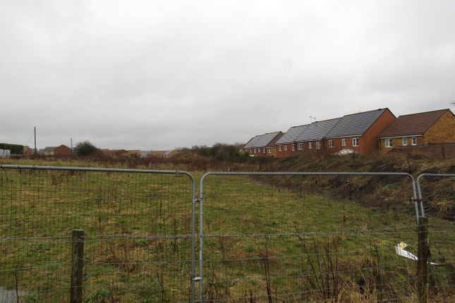 Thumbnail Land for sale in William Street, Bishop Auckland