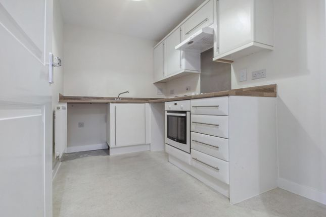 Kitchen of The Boulevard, Tangmere, Chichester PO20