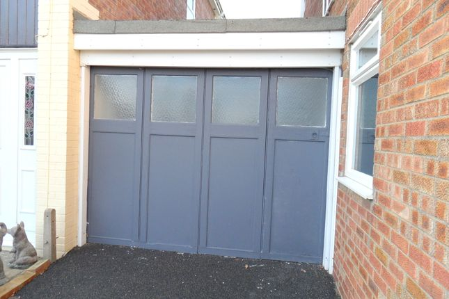 Garage of Little London, Long Sutton, Spalding, Lincolnshire PE12