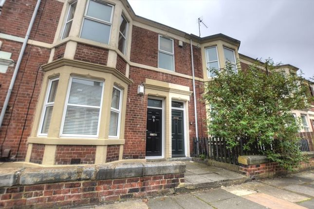 Thumbnail Flat for sale in Doncaster Road, Sandyford, Newcastle Upon Tyne