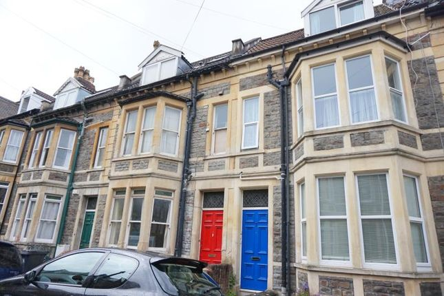 Thumbnail Flat to rent in Alma Road Avenue, Clifton