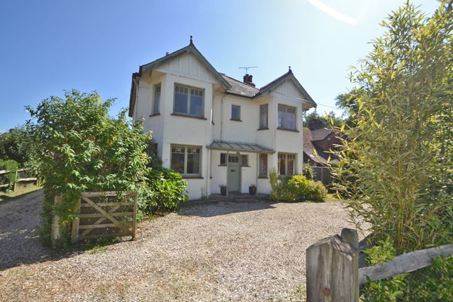 Detached house for sale in Pulborough Road, Cootham, Pulborough