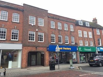 Photo of 40 Northbrook Street, Newbury, Berkshire RG14