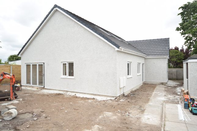 Thumbnail Detached bungalow for sale in Concle Terrace, Rampside, Cumbria