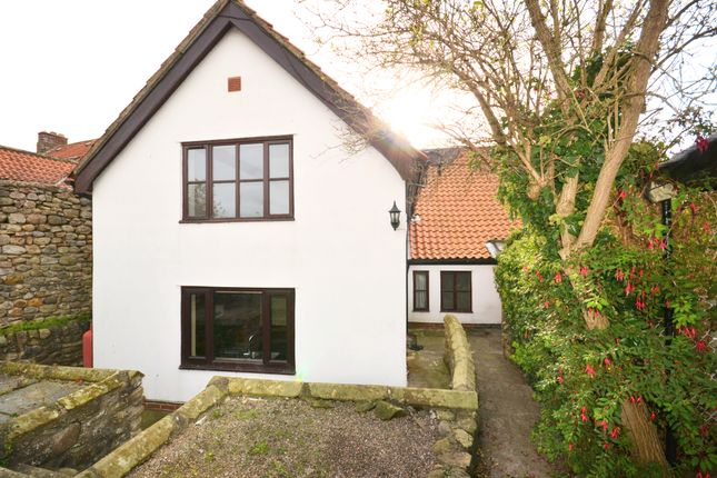 Thumbnail Terraced house for sale in Low Coniscliffe, Darlington