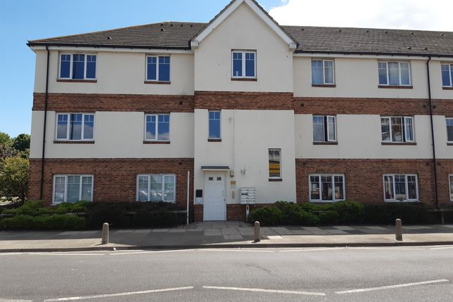2 bed flat for sale in Broadway West, Redcar TS10