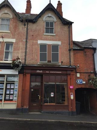Thumbnail Retail premises to let in Market Place, Melbourne, Derby