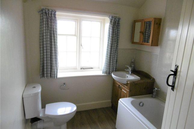Bathroom of Cogden Cottage, Coast Road, Burton Bradstock, Bridport DT6