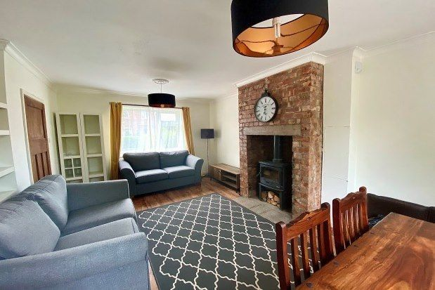 Thumbnail Property to rent in Sefton Crescent, Sale