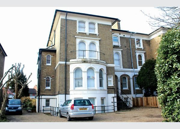 Thumbnail Block of flats for sale in Lower Addiscombe Road, Addiscombe, Croydon
