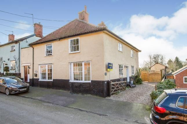 Summer Cottage of West Church Street, Kenninghall, Norwich NR16