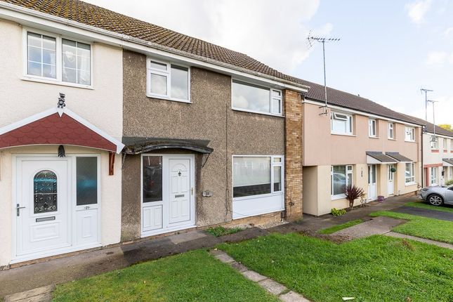 3 bed terraced house to rent in Coleridge Avenue, Scunthorpe DN17