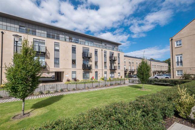 Thumbnail Flat for sale in Larkfield Gardens, Edinburgh