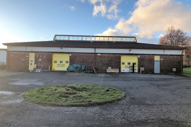 Thumbnail Industrial to let in Allerdyce Drive, Glasgow