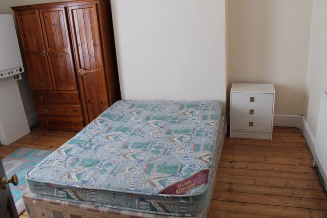 Thumbnail Terraced house to rent in Fallowfield Road, Liverpool