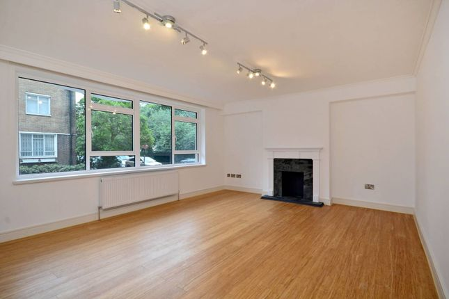 Thumbnail Flat for sale in Clifton Place, Hyde Park Estate, London