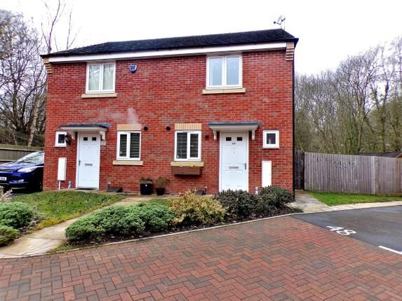 Thumbnail Semi-detached house for sale in Penmire Grove, Walsall, West Midlands