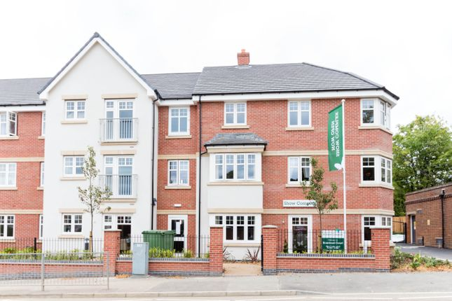 Thumbnail Flat to rent in Westfield Road, Wellingborough
