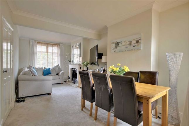 Dining Area of Penfold Road, Broadwater, Worthing, West Sussex BN14