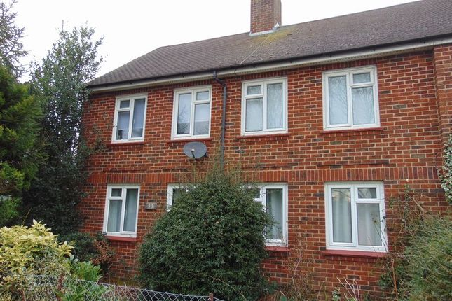Thumbnail Property to rent in Lodge Close, Crawley
