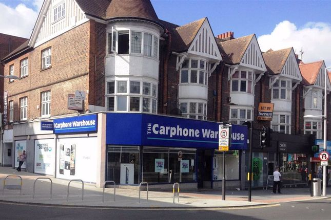 Thumbnail Retail premises to let in Station Road, Harrow, Middlesex