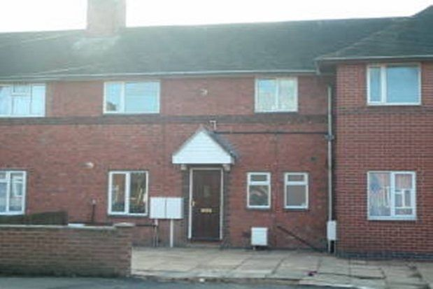 Thumbnail Flat to rent in Howe Road, Loughborough