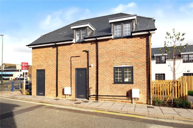 Thumbnail Flat for sale in St. Martins Lane, Littlehampton