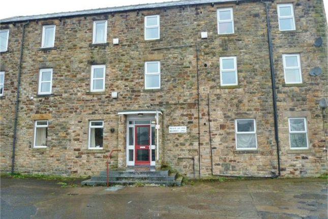 Thumbnail Flat for sale in Haltwhistle, Haltwhistle, Northumberland