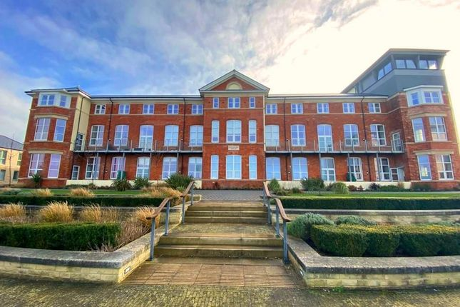 2 bed flat for sale in Flat, Beresford House, Liberty Road, Portland DT5