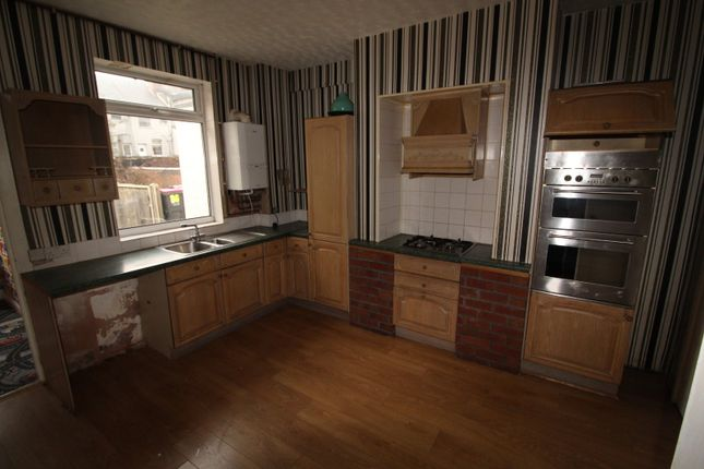 Kitchen of Belmont Street, Rotherham, South Yorkshire S61